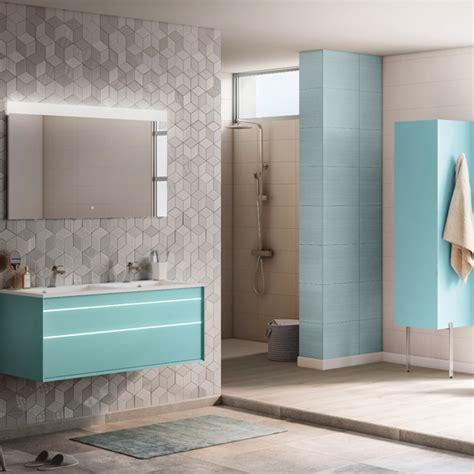 meuble salle de bain moderne mobilier armoires etc aquarine