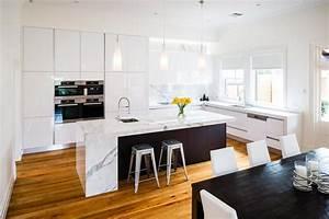Grand, Modern, Kitchen