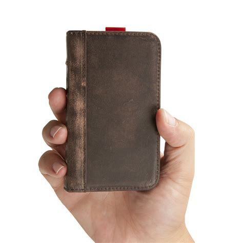 leather iphone cases bookbook leather iphone and wallet the green