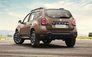 Dimension Duster 2018 : 2018 renault duster rear angle cars coming out ~ Medecine-chirurgie-esthetiques.com Avis de Voitures