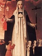 HEALING GRACE: ST. CATHERINE OF SIENA Patron Saint of ...