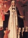 HEALING GRACE: ST. CATHERINE OF SIENA Patron Saint of ...