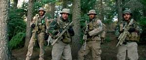 Navy Seal Team 10 Operation Redwing