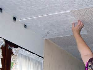 dalle pour faux plafond comment poser dalle plafond la r 233 ponse est sur admicile fr
