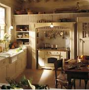 Intriguing Country Kitchen Design Ideas For Your Amazing Time Ideas Modern Country Style Modern Country Kitchen And Colour Scheme This Style Creates A Beautiful Farm Picturesque Aspect Of The Kitchen Kitchen A Country Feel The Addition Of A Wine Rack And Pull Out Trays