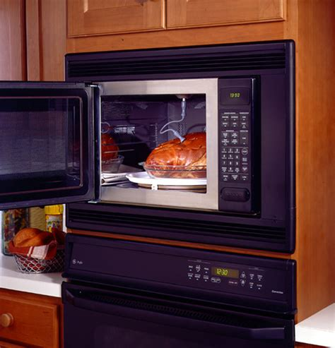 ge profile  cuft capacity countertop microwave convection oven  sensor cooking