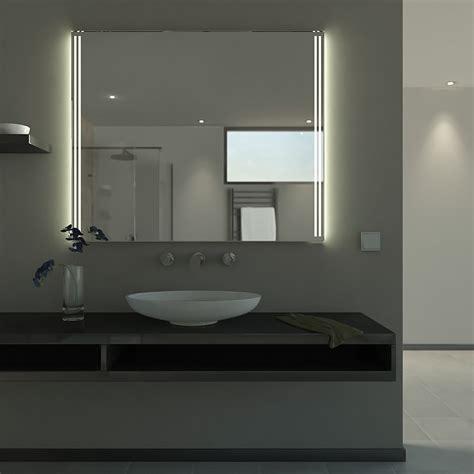 beleuchteter spiegel bad beleuchteter spiegel elmo lionidas badspiegel org