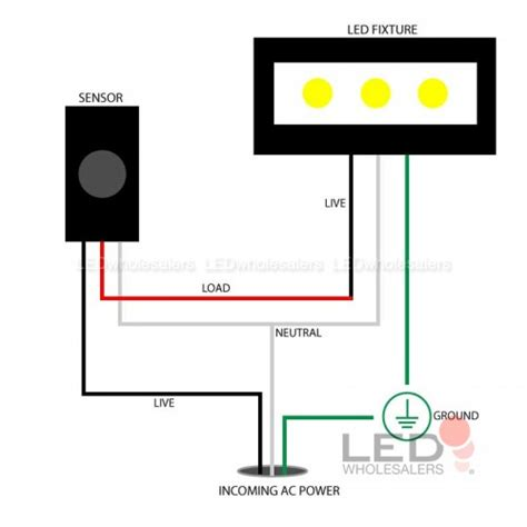 Wiring Photocell Light Sensor by Wiring Photocell Light Decoratingspecial