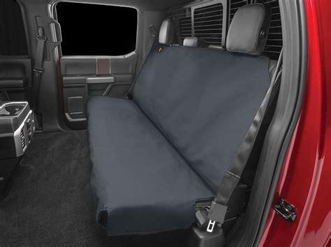 20092016 F150 Weathertech Rear Seat Protector (crew Cab