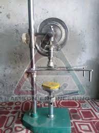 buy manual vial cap sealing machine  amson engineering mumbai india id