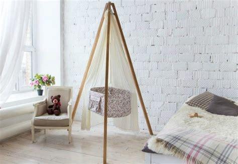 Babybett Gemütlich Machen by Baldachin Im Kinderzimmer 42 Ideen Wie Sie Das