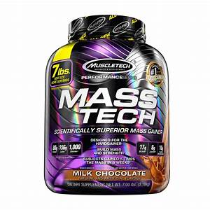 Does Mass Gainer Help You Gain Weight