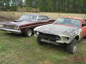Ford : Mustang Make a 1969 Mustang 428 CJ for super low price