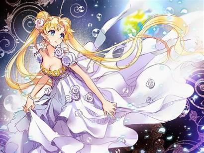 Sailor Moon Crystal Tears Princess Anime Wallpapers