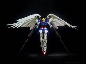 Wing Gundam Zero (Endless Waltz) by covenan on DeviantArt