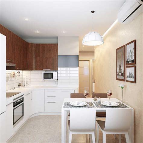 75 функциональных идей дизайна кухни 8 квм с фото