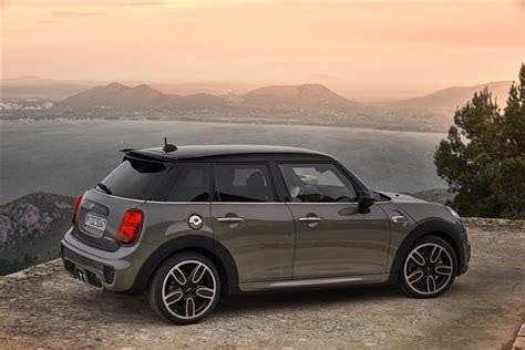 Review Mini Cooper 5 Door by Car Review 10762 Mini 5 Door Hatch Cooper