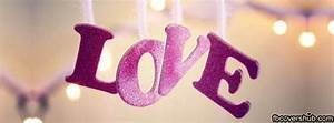 Download Purple Love Fb Cover Facebook Cover - FB Covers Hub