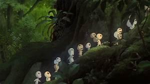 gif hayao miyazaki Princess Mononoke studio ghibli ...