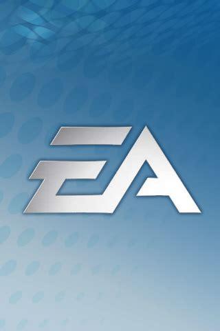 ea sports logo iphone wallpaper idesign iphone