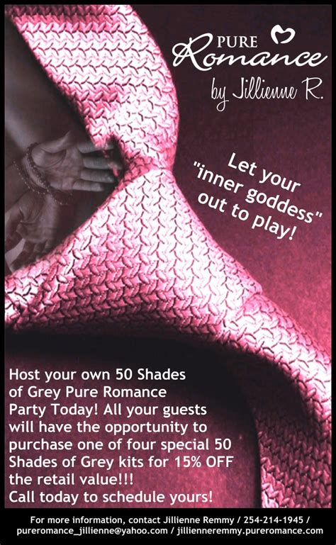 ost  fifty shades  grey pure romance party  receive