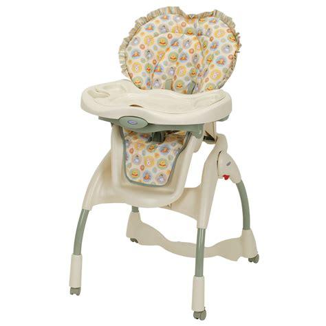 Graco Harmony High Chair Winnie The Pooh by Winnie The Pooh High Chair