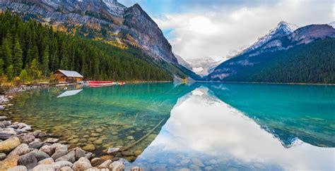 Alberta Lakes You Need Visit Daily Hive Calgary