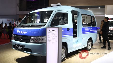 Modifikasi Suzuki Carry 2019 by Daftar Harga Modifikasi Karoseri Suzuki Carry Otoniaga