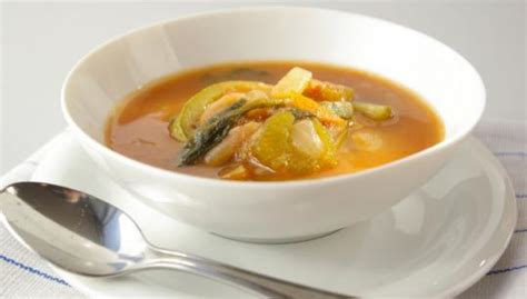 country vegetable soup recipe recipe for country vegetable soup the boston globe