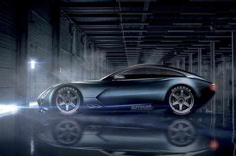 Car Images by Tvr Cars To Be Built At Circuit Of Wales Autocar