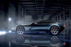 Tvr Cars To Be Built At Circuit Of Wales