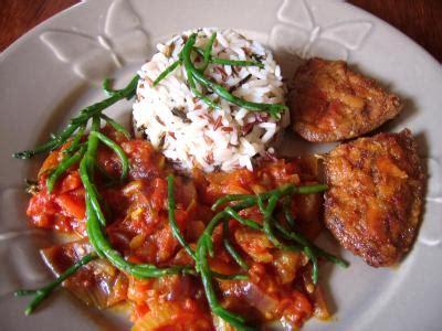 salicorne cuisine salicorne définition et recettes de quot salicorne