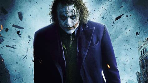 The Dark Knight Hd Joker And Batman Wallpaper Wallpapersafari