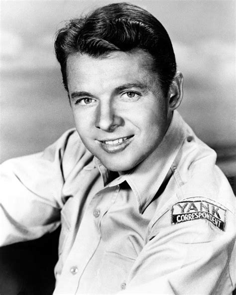 Audie Murphy by Audie Murphy Photograph By Silver Screen