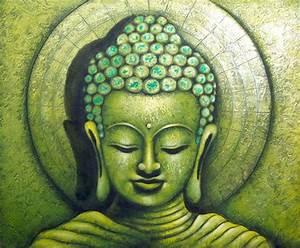 BUDDHA FACE | Buddha Paintings | UAE-Dubai-RAK