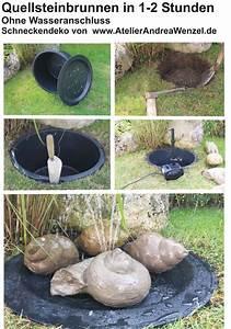 Mini Akkuschrauber Aldi : springbrunnen selber bauen anleitung brunnen aus stein selber bauen kleinen springbrunnen ~ Yasmunasinghe.com Haus und Dekorationen