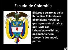 Símbolos y Emblemas Patrios La flor nacional de Colombia