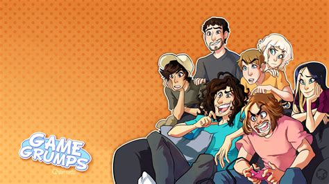 gamegrumps wallpaper   apparently