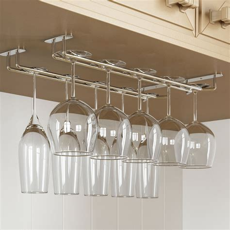 Kitchen Kaboodle Wine Glasses by Ideas Charming Wine Glass Rack For Unique Hanging Storage