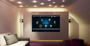 Smart Home Systeme 2017 : 5 key questions to ask a contro4 dealer before you install ~ Lizthompson.info Haus und Dekorationen