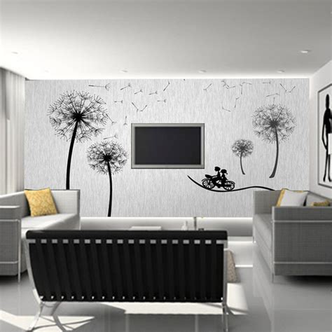 Lovely Pastel Wall Mural Design Ideas by Inspirational Lovely Painted Wall Mural Design Idea