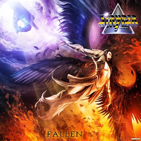 Stryper - Fallen Review | Angry Metal Guy