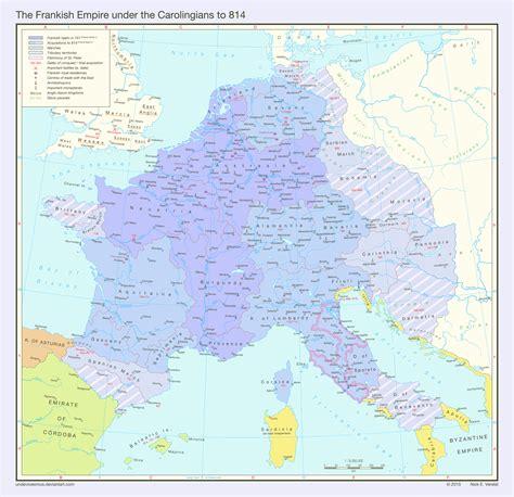 HD wallpapers vector europe maps