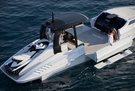 wider  transformer boat