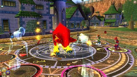 Wizard101 Level 68 Spells