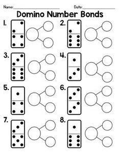 number bonds worksheets images number bonds