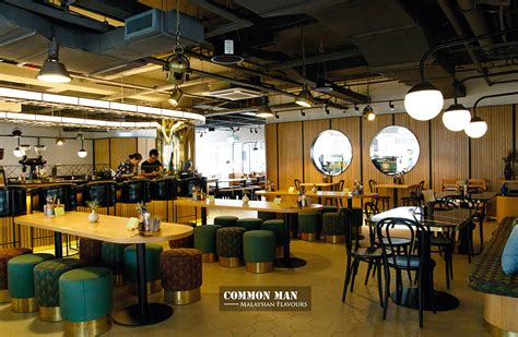 Common man coffee roasters is a specialty coffee roaster, wholesaler, cafe and academy based in singapore and operating throughout asia. Common Man Coffee Roasters KL @ Plaza Vads, TTDI   Malaysian Flavours