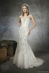justin alexander bridal spring 2013 sponsor highlight With alexander wedding dress