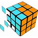 Cube Rubiks Icon Windows