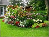 nice garden design patio ideas colorful ideas of nice gardens | 2530 | hostelgarden.net